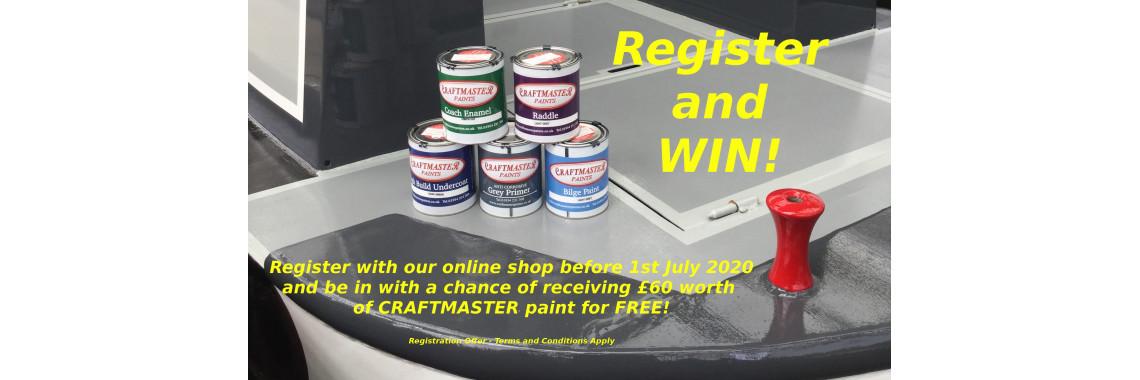 Registration Offer 1