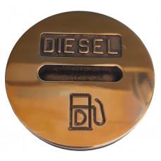 Deck Filler Cap - DIESEL - Budget