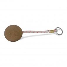 Floating Cork Keyring - Single