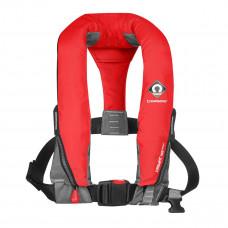 Lifejacket Crewfit Sport Auto - 165N - Red