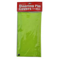Mooring Pin Covers Hi-Viz (pack of 2)