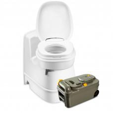 Thetford C200 Swivel Cassette Toilet