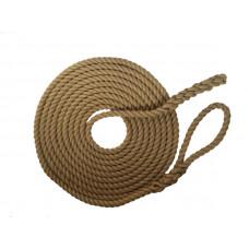 Mooring Rope 16mm x 30 foot - Hempex
