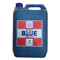 Porta Blue Toilet Fluid 5lts - (Perfumed)