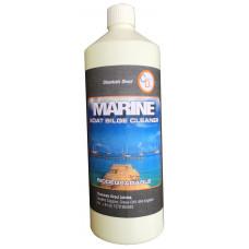 Marine Bio-Degradable Bilge Cleaner