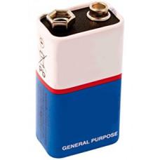 Battery 9v PP3