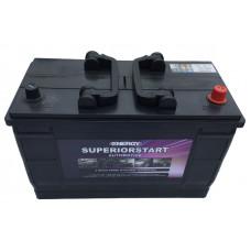 Battery 663 Starter