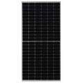 Solar Panel 410w Premium Monocrystaline MBB Percium 144 Cell Panel