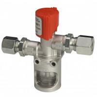 Bubble Gas Leak Detector / Tester 10mm