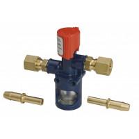 Bubble Gas Leak Detector / Tester 8mm