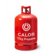 Calor Gas LPG / Propane 13Kg