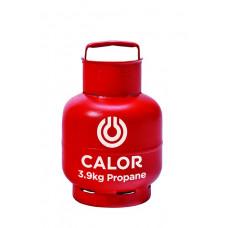 Calor Gas LPG / Propane 3.9kg