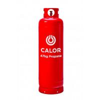 Calor Gas LPG / Propane 47kg