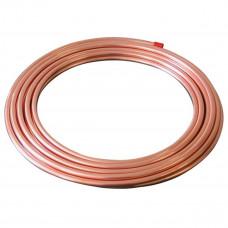"Copper Tube 1/2"" (per metre)"
