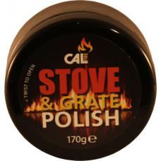 Calfire Stove and Grate Polish