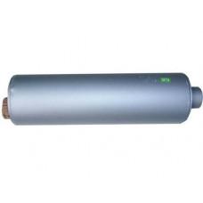 """Exhaust Silencer 18"""" x 1.5"""" BSPT"""