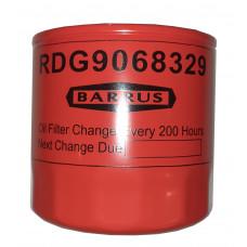 Barrus Shanks Oil Filter RDG9068329