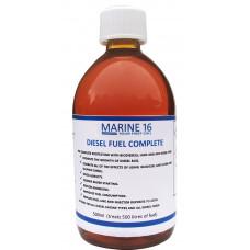 Marine 16 Diesel Fuel Complete 500ml