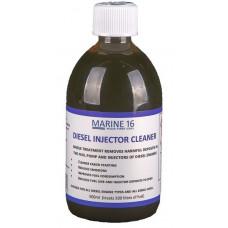 Marine 16 Diesel Injector Cleaner 500ml