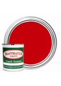 Craftmaster Alfa Red 1lt
