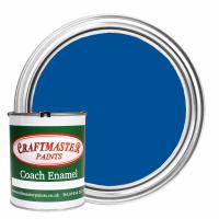 Craftmaster Azure Blue 1lt