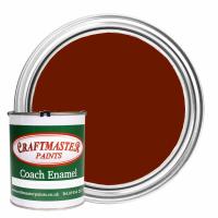 Craftmaster Crimson Lake 1lt