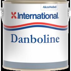 International Danboline Bilge Paint 2.5lts Grey