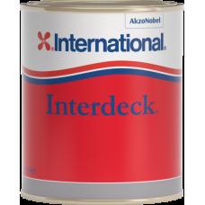 International Interdeck Grey 750ml
