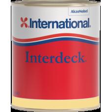 International Interdeck Cream 750ml