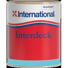 International Interdeck Squall Blue 750ml