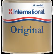 International Varnish Original 750ml