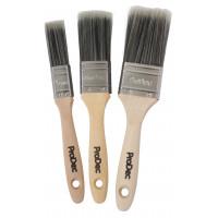 3pc Prodec Brush Set