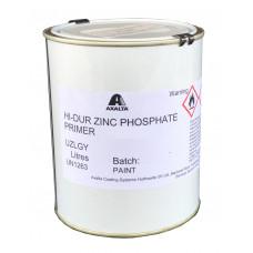 Primer Zinc Phosphate 1lt - Grey