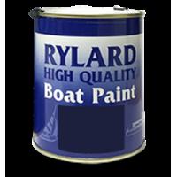 Rylard 2.5lts Navy Blue Topcoat
