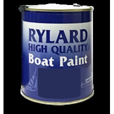 Rylard 2.5lts Oxford Blue Topcoat