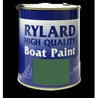 Rylard 750ml Yacht Green Topcoat