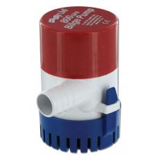 Bilge Pump Rule 800 GPH 12V