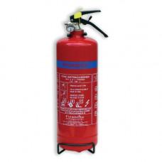 Fire Extinguisher 2Kg 13A 70B