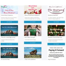 Boatyard Gift Cards