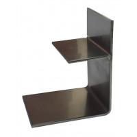 Solar Panel Mount / Bracket Stainless Steel